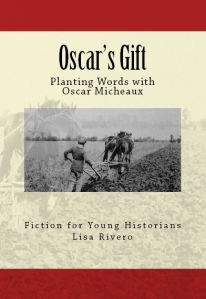 Oscar's Gift by Lisa Rivero