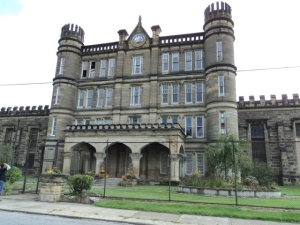 Moundsville State Penitentiary