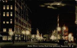 Salina St, Syracuse, NY
