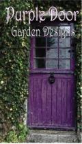 Purple Door Garden designs