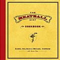 Meatball shop cookbook