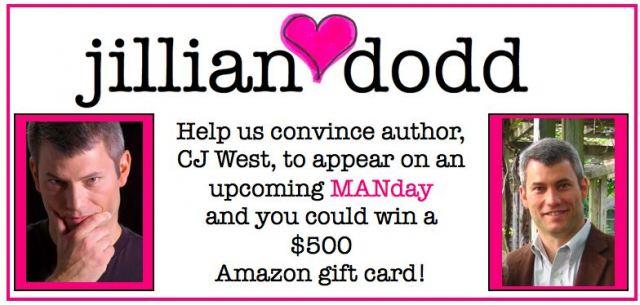 CJ West MANday Contest