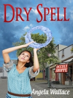 Dry Spell by Angela Wallace
