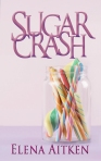 Sugar Crash by Elena Aitken, Amazon bset seller
